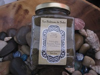 Black Soap nominated for 'Best Product'.